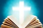 cross bible